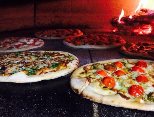 Forno d'Barro oferece 65 tipos de pizza