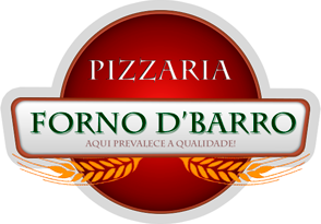 Pizzaria Forno D' Barro Logo